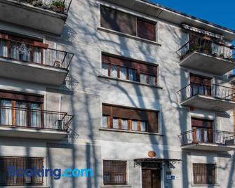 Il Broletto B&B - Novara - Edificio
