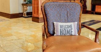Hotel Providence - Providence - Lobby