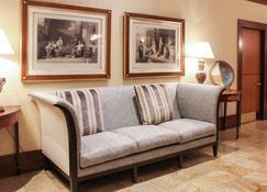Hotel Providence - פרובידנס - סלון