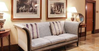 Hotel Providence - Providence - Sala de estar
