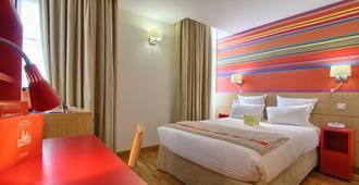 Best Western Hotel du Mucem - Marseille - Bedroom