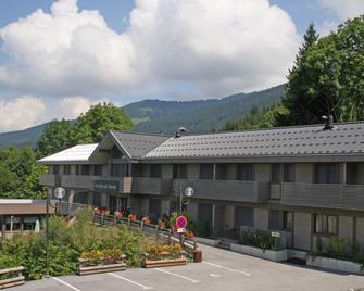 La Croix De Savoie & Spa - Cluses - Building