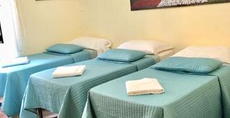Zidan Guest House - Rome - Bedroom