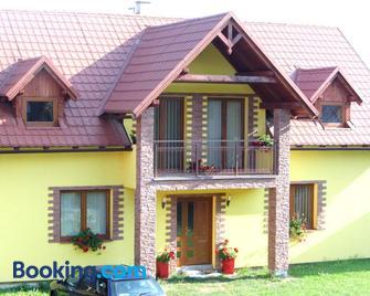 Guest House Kovalik - Sucha Hora - Building