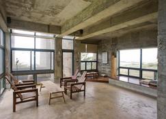Adaio Reindeer Hualien 118 - Fengbin - Living room