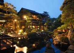 Kasuien Minami - Matsue - Außenansicht