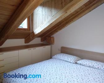 La casa di Teresa - Pragelato - Bedroom