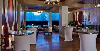 Renaissance Asheville Hotel - Asheville - Ravintola