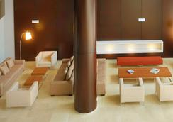 利馬達茲勒酒店 - 利馬 - 利馬 - 大廳