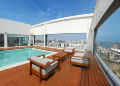 Dazzler by Wyndham Lima Miraflores - Lima - Pool