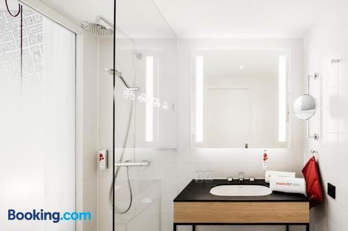 Intercityhotel Braunschweig - Braunschweig - Bathroom