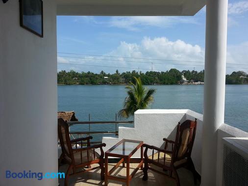 Villa River View - Aluthgama (Western Province) - Balcony