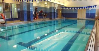 Harlem YMCA - New York - Pool