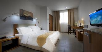 Gloria Swiss Hotel & Apartment Sandakan - סאנדאקן