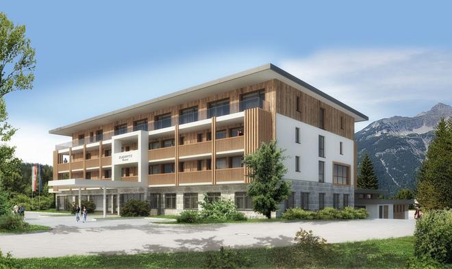 Zugspitz Resort - Ehrwald - Building