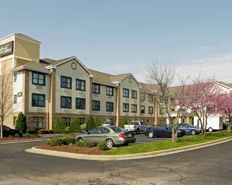 Extended Stay America - South Bend - Mishawaka - North - Mishawaka - Building