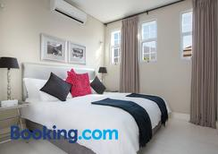 Long Street Boutique Hotel - Cape Town - Bedroom