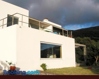 Casa da Ribeira - Lajes do Pico - Building
