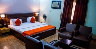 Downtown Royal Hotel - Lagos
