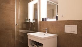 Kreuz Bern Modern City Hotel - Berne - Salle de bain