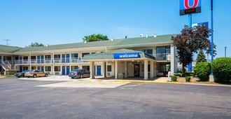 Motel 6 Hammond - Chicago Area - Hammond - Edificio
