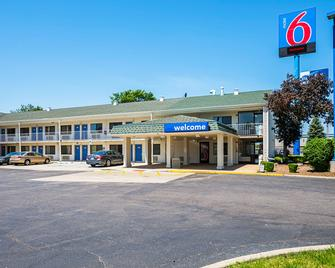 Motel 6 Hammond - Chicago Area - Hammond - Building