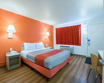 Motel 6 Hammond, In - Chicago Area - Hammond - Спальня