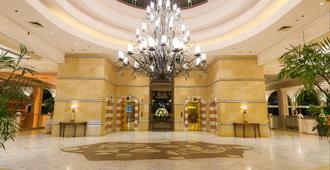 Herods Palace Hotel - Eilat - Lobby