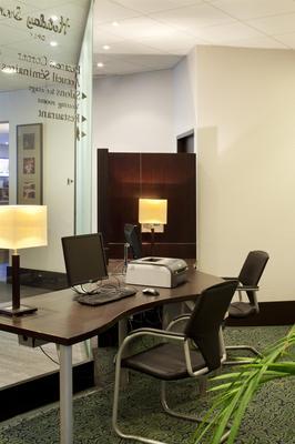 Best Western Plus Paris Orly Airport - Rungis - Business centre