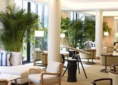 Five Seas Hotel Cannes - Cannes - Lobby