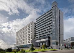 AC Hotel Porto by Marriott - Oporto - Edificio