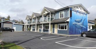 The Bayshore Waterfront Inn - Ucluelet