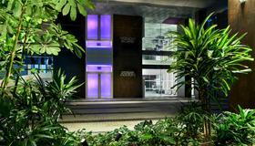 新加坡烏節路新概念酒店 - 新加坡 - 建築