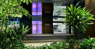 YOTEL Singapore - Сингапур - Здание