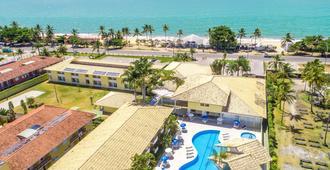 陽光普拉亞酒店 - 瑟固羅港 - 塞古羅港 - 游泳池