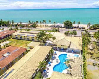 Sunshine Praia Hotel - Porto Seguro - Piscina