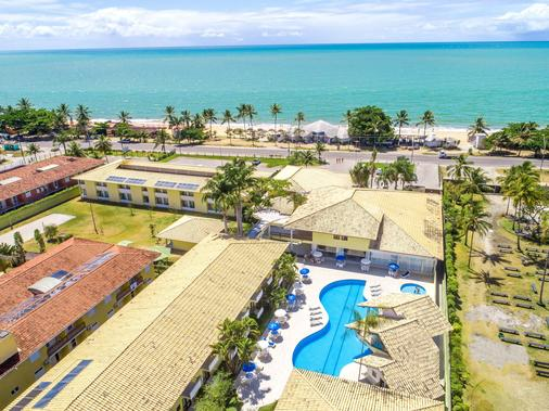 Sunshine Praia Hotel - Porto Seguro - Pool