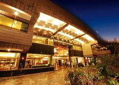 The Enterpriser Hotel - Taichung - Bygning