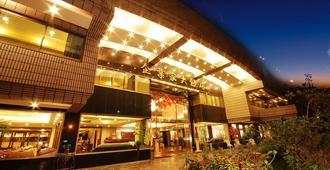 The Enterpriser Hotel - טאיצ'ונג - בניין