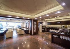 The Enterpriser Hotel - Taichung - Restaurant