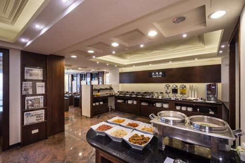 The Enterpriser Hotel - Taichung - Buffet
