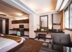 The Enterpriser Hotel - Taichung City - Soveværelse
