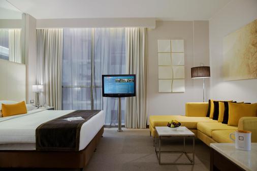 Centro Barsha - Dubai - Bedroom