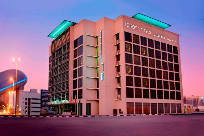 Centro Barsha - by Rotana - Dubai - Rakennus