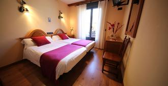 Hostal Alda Casco Antiguo - León - Bedroom
