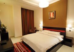 Time Dunes Hotel Apartments Oud Metha - Dubai - Bedroom