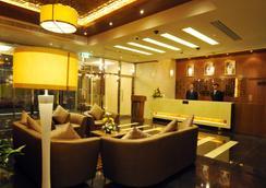 Time Dunes Hotel Apartments Oud Metha - Dubai - Lobby
