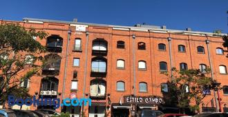 Puerto Madero Apart - Buenos Aires - Building