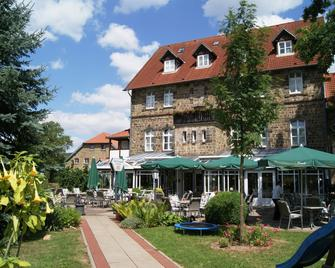 Hotel Landhaus Schieder - Schieder-Schwalenberg - Gebäude