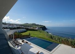 Sul Villas & Spa - Lagoa - Pool